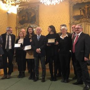 Al via il Premio Europeo Pestelli 2019. In palio 2 mila euro. In allegato .pdf il bando diconcorso.