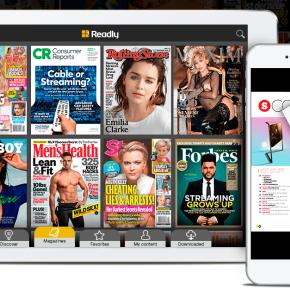 Tutto pronto per il Readly italiano, lo Spotify delle news. Ma gli editori (escluso Mondadori) non sifidano