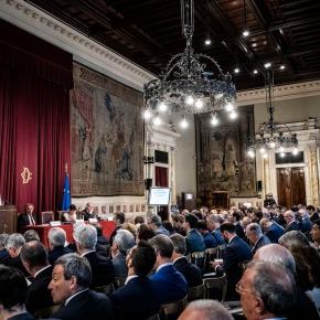 Garante della Concorrenza e del Mercato, in allegato .pdf la relazione completa presentata stamane a Roma