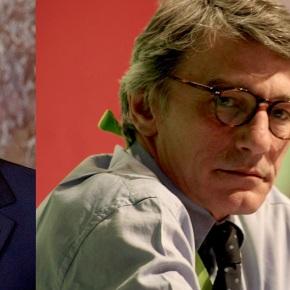 Da Antonio Tajani a David Sassoli, un altro giornalista ai vertici dell'Unione Europea. Un'altra persona per bene