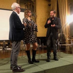 Presentata in anteprima a Torino la seconda puntata sulla storia del giornalismo piemontese. In allegato il documentario in versioneintegrale