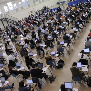 Esami d'idoneità professionale. I corsi di preparazione (dalla sessione aprile 2020) non saranno piùobbligatori