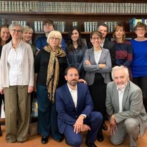 Festa in Mondadori, i Meridiani compiono 50anni