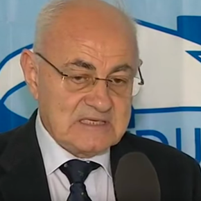 """M5S: """"Attacco vigliacco della stampa al senatore del MovimentoLannutti"""""""