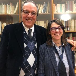 Silvia Garbarino e Silvano Esposito eletti ai vertici del sindacato piemontese deigiornalisti