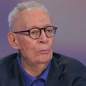 """Aldo Grasso bacchetta Montanari su Pansa: """"E' un ambizioso Maramaldo"""""""