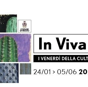 Dalla natura al cinema all'innovazione, esordio dei Venerdì della Cultura al Castello diVinovo