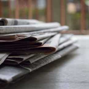 Giornali nelle scuole, il bando2021