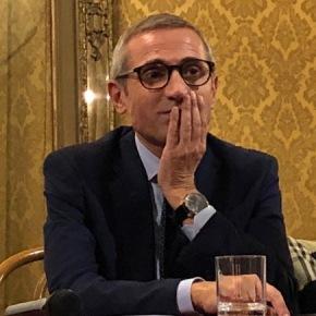 Lorusso (segretario Fnsi): Burioni si concentri sul suo lavoro, che all'informazione ci pensiamonoi
