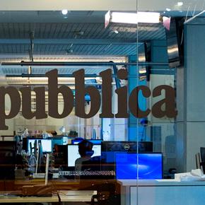 """I giornalisti di Repubblica: """"Ecco perché abbiamo deciso di scioperare"""""""