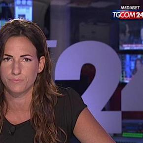 Che cosa ci fa Martina Maltagliati di Mediaset nel GruppoGedi?