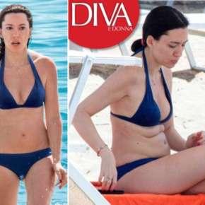 La ministra Azzolina in bikini, Dagospia sul banco degli imputati. La furia degli indignados deisocial