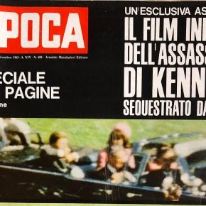 Epoca, 70 anni fa nasceva il settimanale  che avrebbe rivoluzionato la storia del giornalismoitaliano
