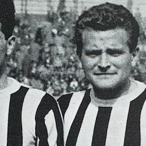 Addio ad Angelo Caroli, giocatore nella Juventus di Boniperti. E poi giornalista a Tuttosport eStampa