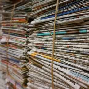L'Avvenire meglio de La Stampa. I dati sulla diffusione dei giornali a marzo: il quotidiano diretto da Giannini arretra al 5°posto
