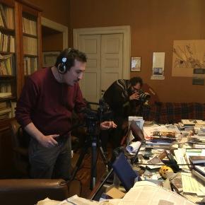 Avviata la Banca della Memoria del Giornalismo piemontese. Sul Canale YouTube Pestelli le prime 20 interviste integrali. Dal dopoguerra al terrorismo, 30 anni distoria