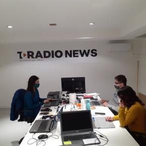 Nasce TOradio, news dal territorio e rubriche di approfondimento. Direttore responsabile Luca Rolandi. Trasmissioni al via dal 22marzo