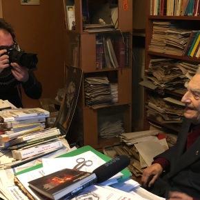 Il Centro Pestelli racconta 30 anni di giornalismo in duedocumentari