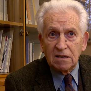 Addio ad Andrea Liberatori, cronista simbolo dell'Unità. La sua vita di giornalista nell'intervista in video al Progetto Banca della Memoria del Centro Pestelli diTorino